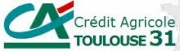 CREDIT AGRICOLE - TOULOUSE (JEANNE D
