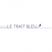 LE TRAIT BLEU