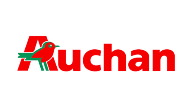 Auchan recrute en Alternance - Live Chat