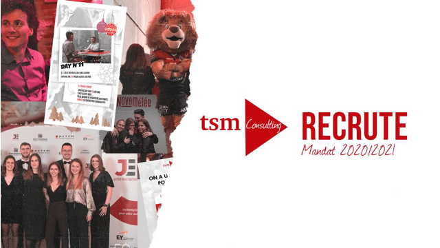 TSM Consulting recrute
